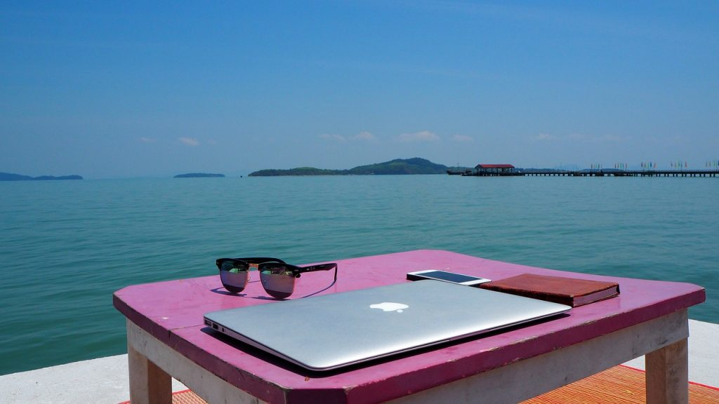 "The Truth about the ""Digital Nomad"" Culture"